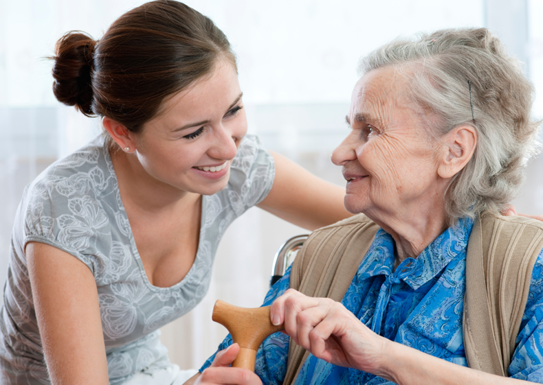 Medical assistants are vital in aged care