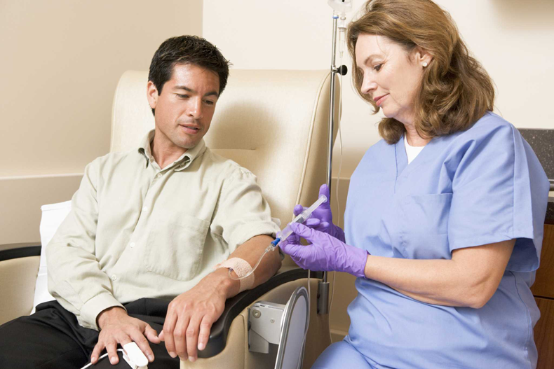 Modern medicine requires phlebotomy more than ever